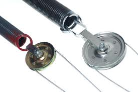 Garage Door Torsion Spring Repair Kingwood