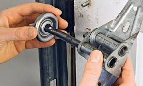Garage Door Tracks Repair Kingwood
