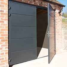 Garage Door Replacement Kingwood
