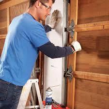 Garage Door Installation Kingwood