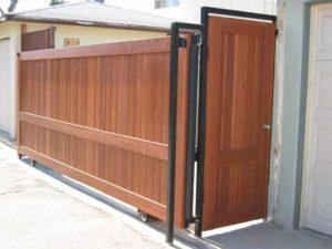Gate Opener Repair Kingwood