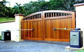 Gate Repair Kingwood