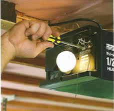 Garage Door Opener Installation Kingwood
