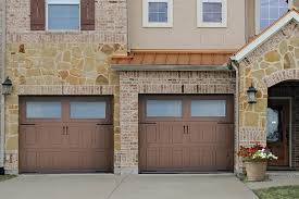 Residential Garage Doors Repair Kingwood