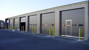 Commercial Garage Door Installation Kingwood