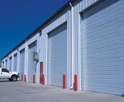Commercial Garage Door Service Kingwood